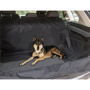 Hong Kong SAR Luxury Waterproof Cargo Liner For Dogs SUV Trunk