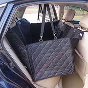 Hong Kong SAR Ginntiona Dog Pet Car Seat Cover Waterproof
