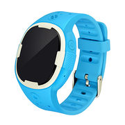 China Kids watch phone real time tracking,SOS calling,specially for security of child/elderly