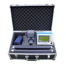 Water detector with 500m long range underground water detector from Zhengzhou Nanbei Instrument Equipment Co. Ltd