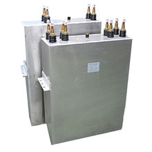 China Cooled heating capacitors