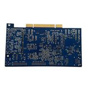 China 14-layer Golden Finger PCB