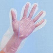 China CPE Gloves