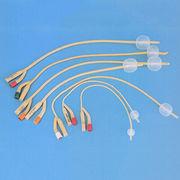 China Latex Foley Catheter