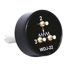 China Precision Waterproof Potentiometer