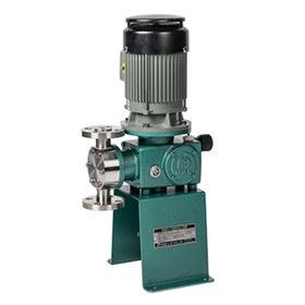 South Korea Diaphragm Dosing Pumps