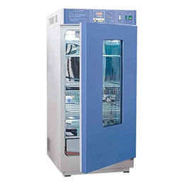 China Lab microbiology incubators