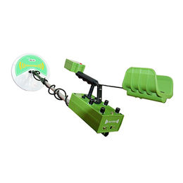 China Gold detector using for searching gold/sliver/coppers