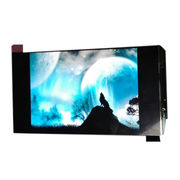China 5.5-inch 1080×1920 AMOLED Display for Mobile Phone