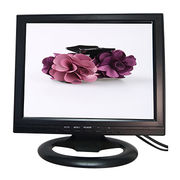 China 12-inch POS monitor