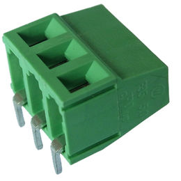 China Rising Clamp Terminal Block