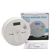 China Carbon monoxide detector
