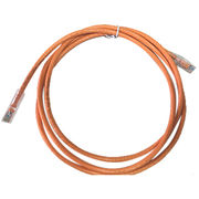 China CAT.5e UTP patch cord