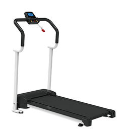 Foldable Motorized Treadmill