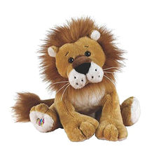 Top Quality and Hot Selling Plush Lion from Dongguan Yi Kang Plush Toys Co., Ltd