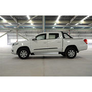 RHD pickup, looking for partners for overseas assembly factory