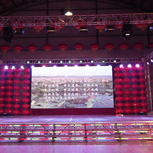 Illuminated Led Display Manufacturer