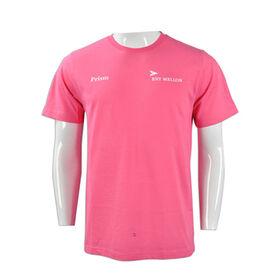 Macau SAR Customized Cotton 100% Men's T Shirt