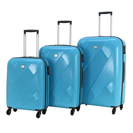 China Fashion style ABS trolley luggage