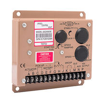 China Speed controller, speed governor ESD5500E