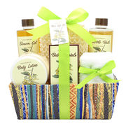 China Natural Herbal Bath Gift Set
