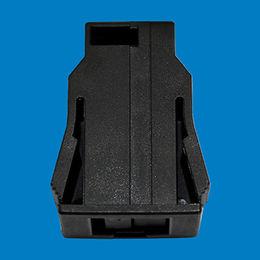 Plastic Push Latch from Ganzhou Heying Universal Parts Co.,Ltd
