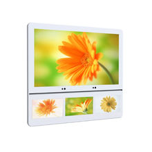 China 19-inch Metro Taxi Video Advertising Player, Digital Signage Media Player, Marketing Advertising