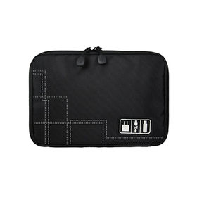 China Universal Portable Electronics Accessories Case