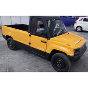 Electric pickup 72v4kw trcuk from Weihai PTC International Co. Ltd