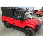 Electric pickup 72v4kw trcuk from Weihai PTC International Co. Ltd