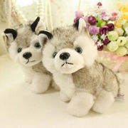 Plush Animal Dog Stuffed Toy from Dongguan Yi Kang Plush Toys Co., Ltd
