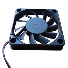 China DC Cooling Fan