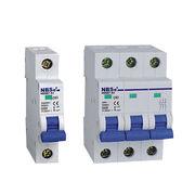China Miniature Circuit Breakers