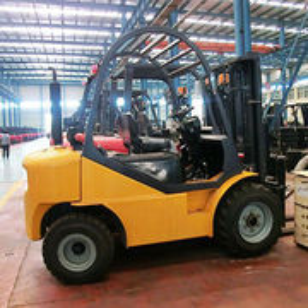 Diesel Forklift Truck, 3-ton CPCD30 Forklift Parts from Evangel Industrial (Shanghai) Co., Ltd.