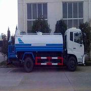 China Tank Truck