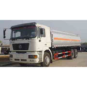 China Refueling Diesel Tank Fuel Oil Tanker Truck