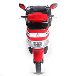 China 125/150/200cc Electrical Delivery Scooter