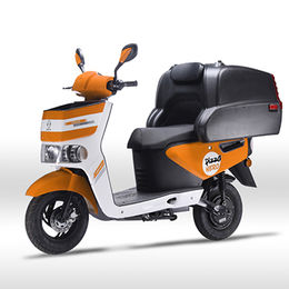 Delivery Scooter from Zhejiang Zhongneng Industry Group Co. Ltd