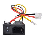 AC Inlet Power Socket Manufacturer