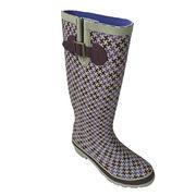Women's Rain Boots Jiangsu Sainty Machinery I/E Co. Ltd