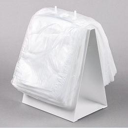 China Plastic LDPE Saddle Bags