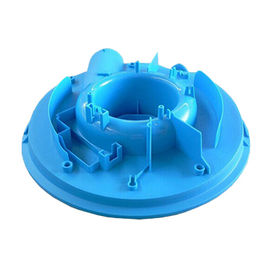 China Precision plastic injection molding part, used for pump, good quality, RoHS compliant
