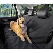 Hong Kong SAR Pet Backseat Cover -Waterproof Car Bench Seat