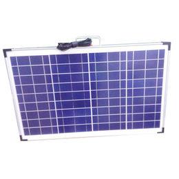 0.2W 3V 100x55mm Portable Flexible Thin Film Solar Panel from Sopray Solar Group Co. Ltd