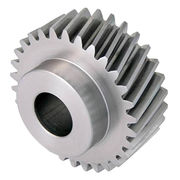 Stainless steel left hand helical gear Huayi International Industry Group Ltd