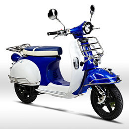 E-VES Popular Style Retro Electric Scooter for Vespa from Zhejiang Zhongneng Industry Group Co. Ltd