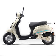 Grace Gas Scooter from Zhejiang Zhongneng Industry Group Co. Ltd