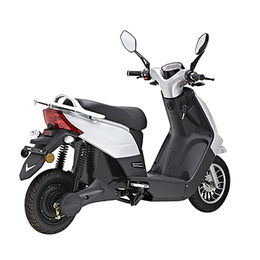 E-ZNEN Q Classical Scooter 25 and 45kph 2017 from Zhejiang Zhongneng Industry Group Co. Ltd