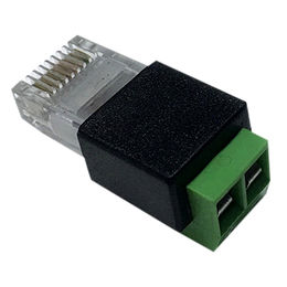 2 Pin Plug Manufacturer