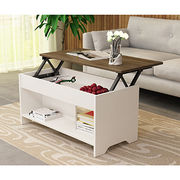 China Modern adjustable coffee table